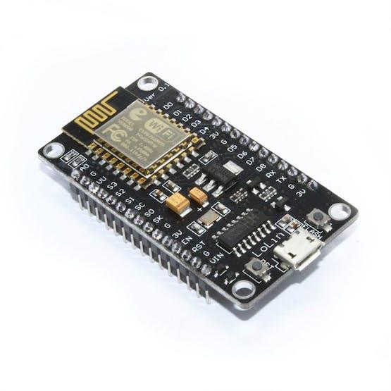 Arduino Challenge - Project