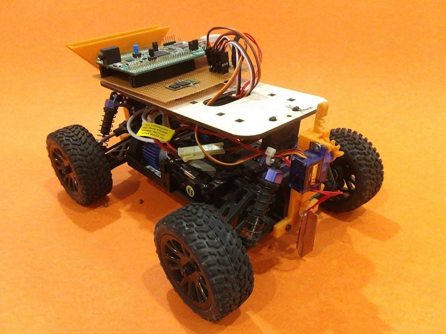 Gardening / Agricultural Robot