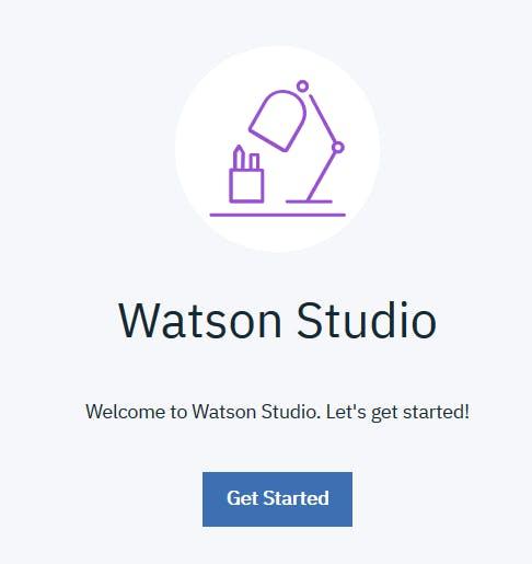 Watson Studio #2