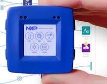 NXP Rapid IoT