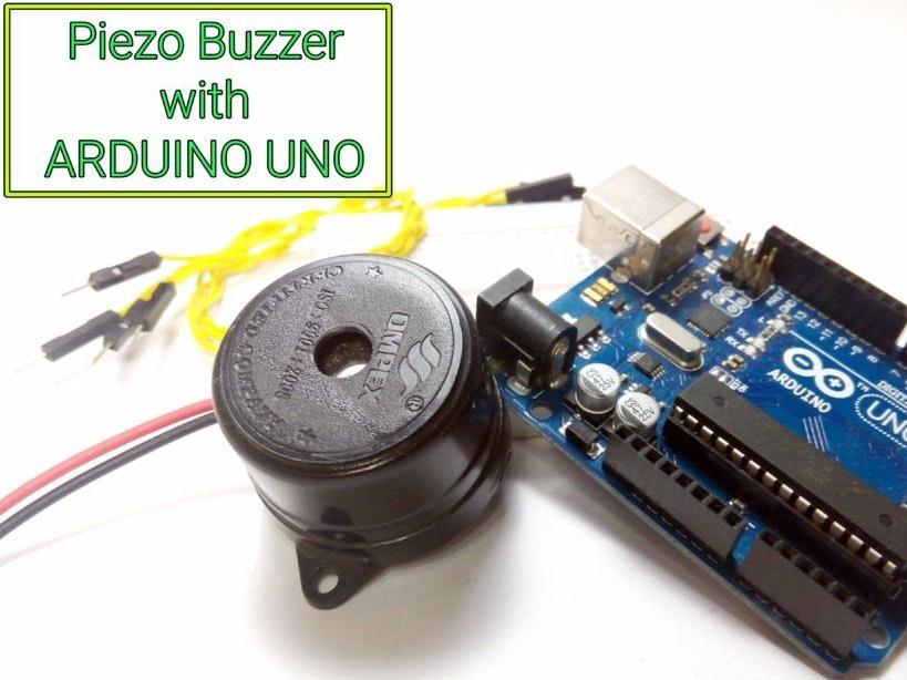 Arduino buzzer music code star wars
