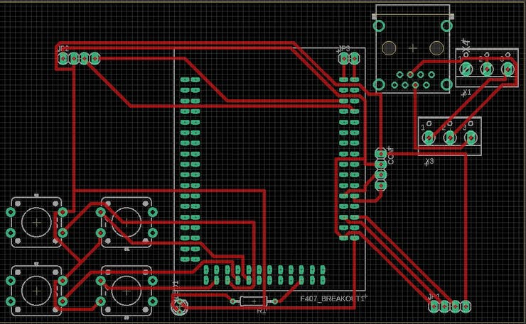 These Eagle Schematics can be found in the Github Repo