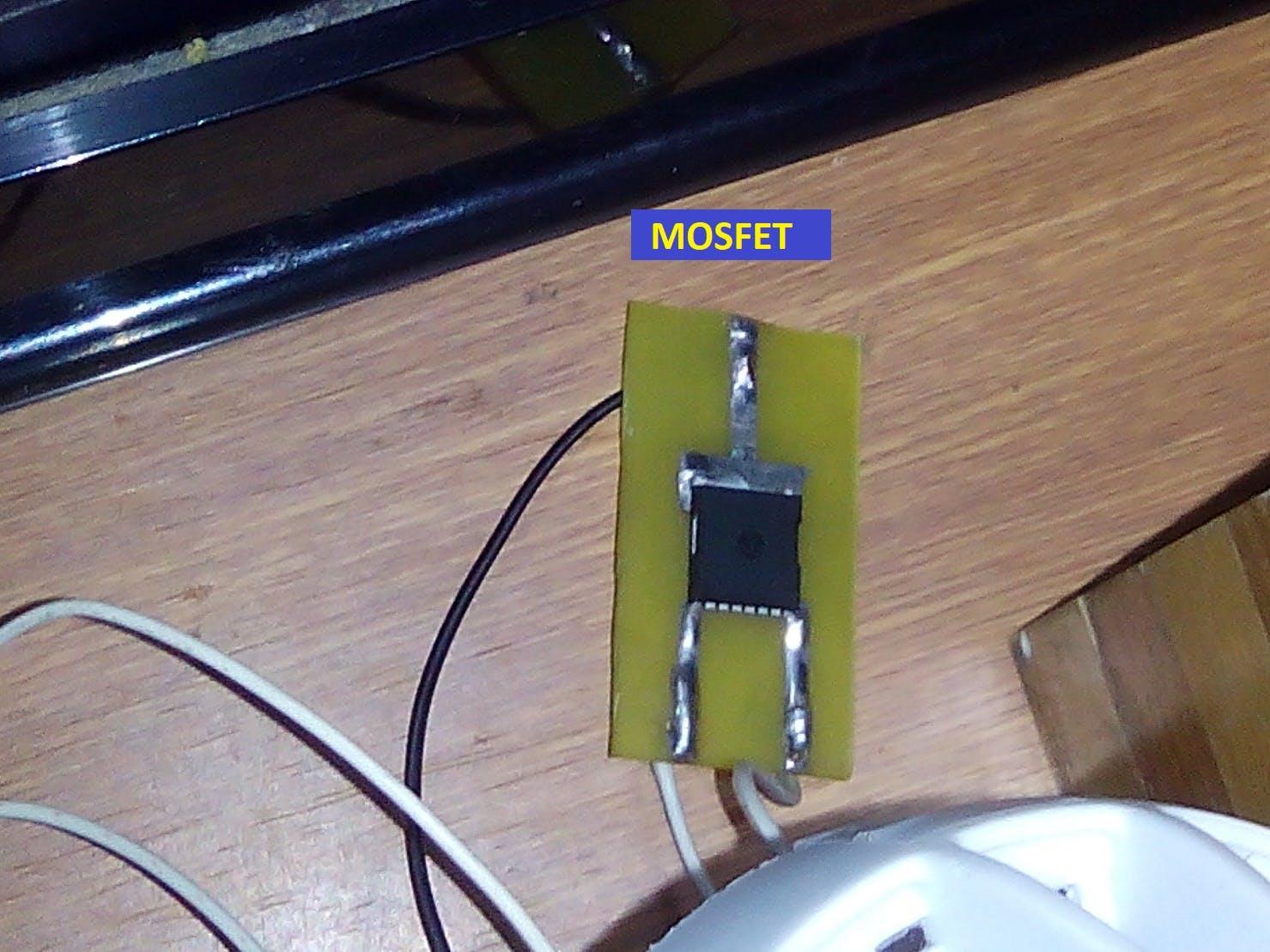 Infineon CoolMOS C7 Gold SJ MOSFET