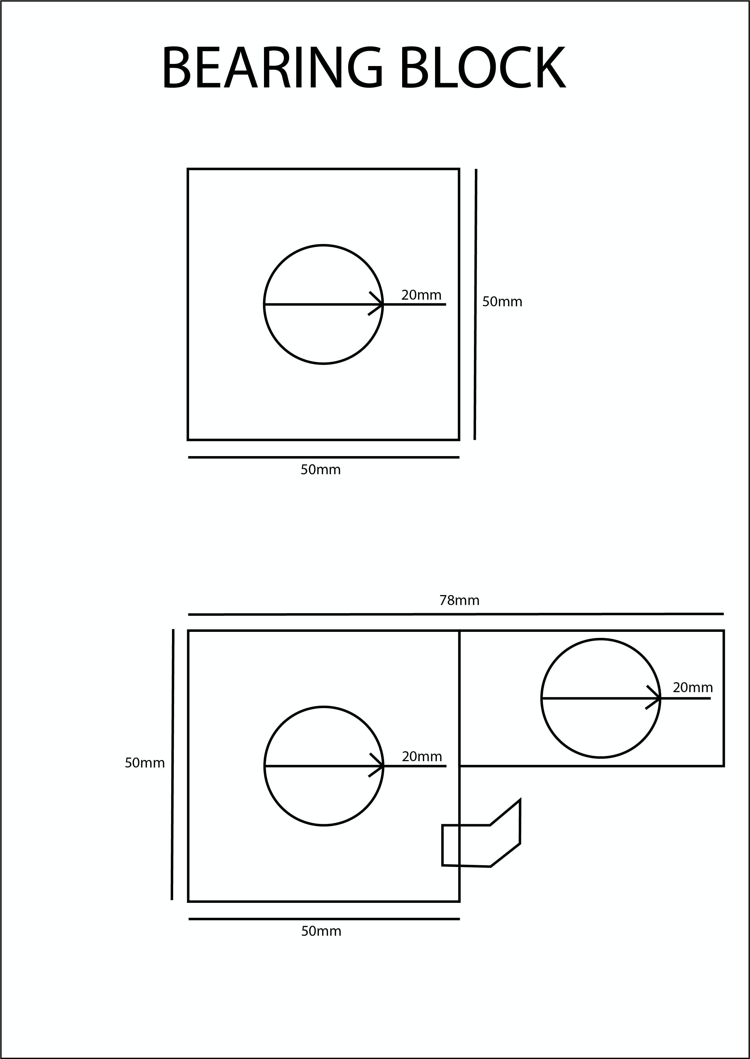 Parts Measurment