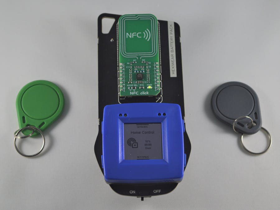 Personalized Home Automation Controller