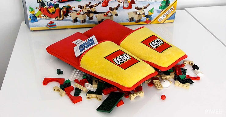 All rights reserved to LEGO®.