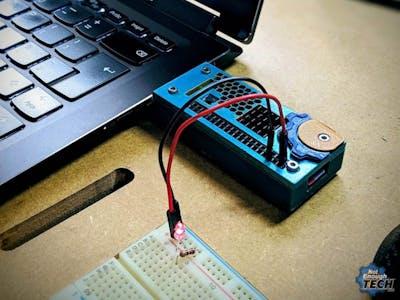 USBerry Pi - USB Rasberry Pi Zero (W)