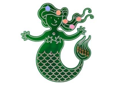 Myrtle the Mermaid