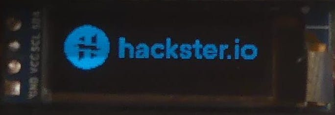 Pixel Art on OLED Display - Hackster io
