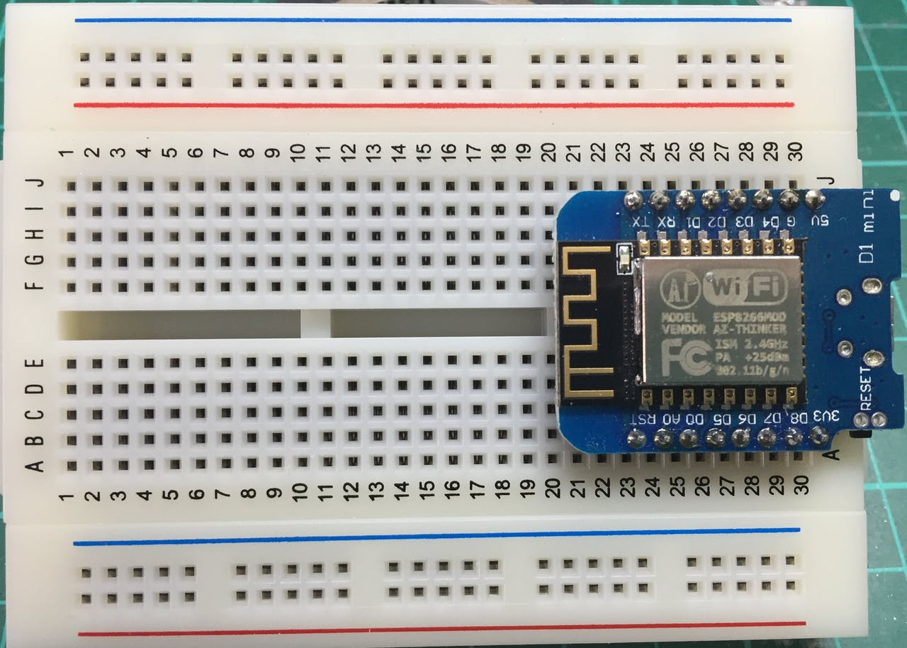 1of! Platform for Developing ESP8266 Devices - Hackster io