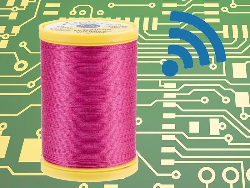 Thread Protocol on IoT Devices