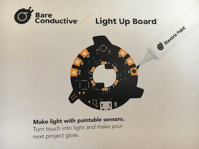 Light Up Board - Basics and Secrets