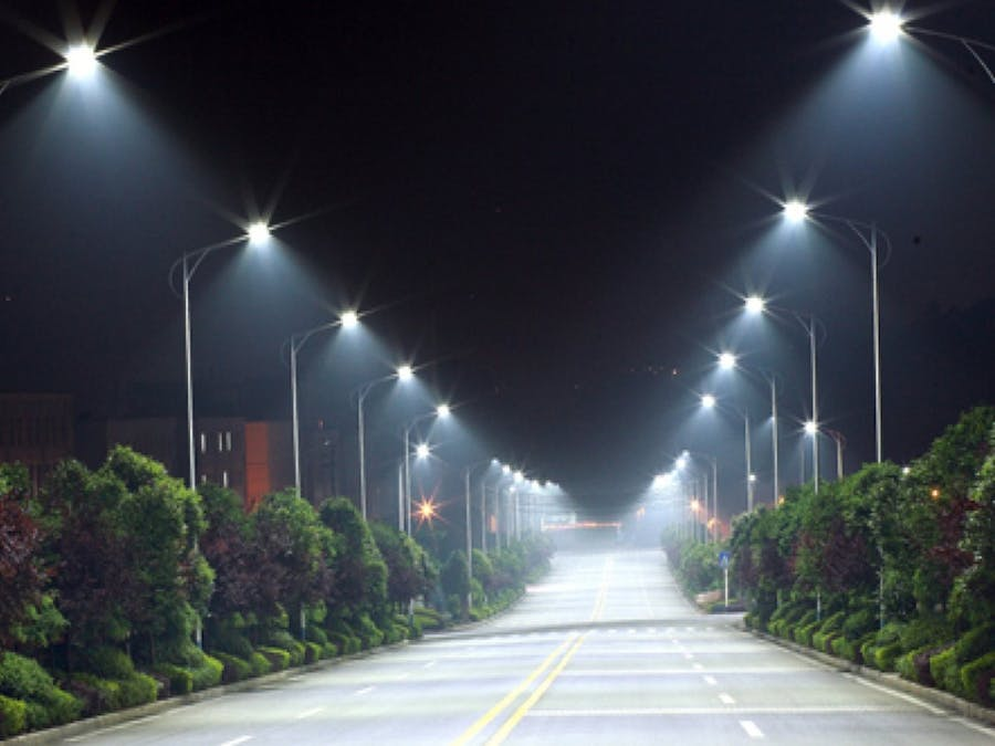 SensorNet Device for Smart Cities in India
