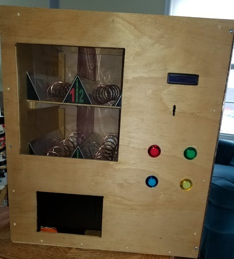 Box Complete