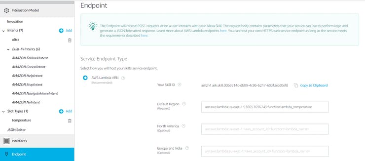 Integrating Alexa & Ultra96 | Details | Hackaday io