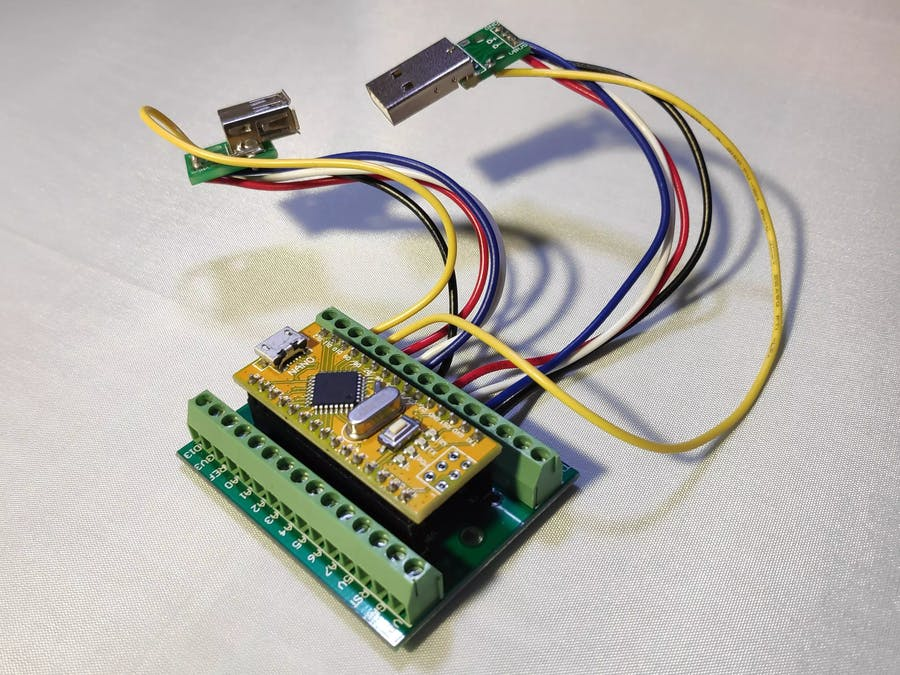 Automatic Device Tester with Arduino