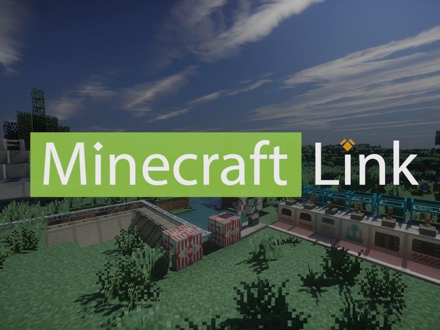Minecraft Link
