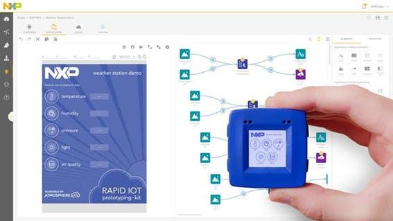 Figure 4. Rapid-IoT