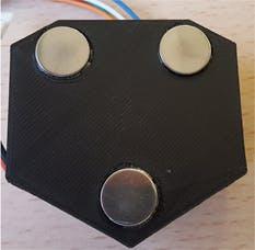 Figure 7. ECG electrodes