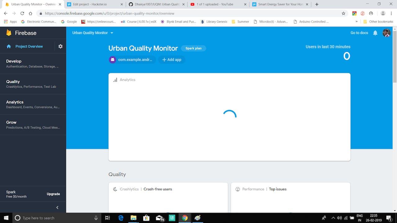 UQM - The Urban Quality Monitoring Device - Hackster io