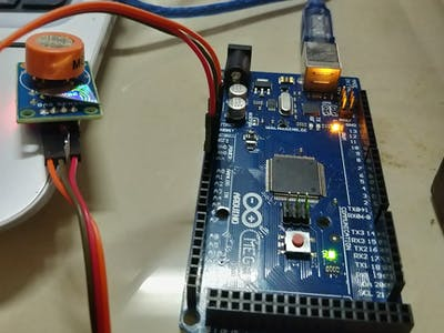 Alcohol Detection Sensor