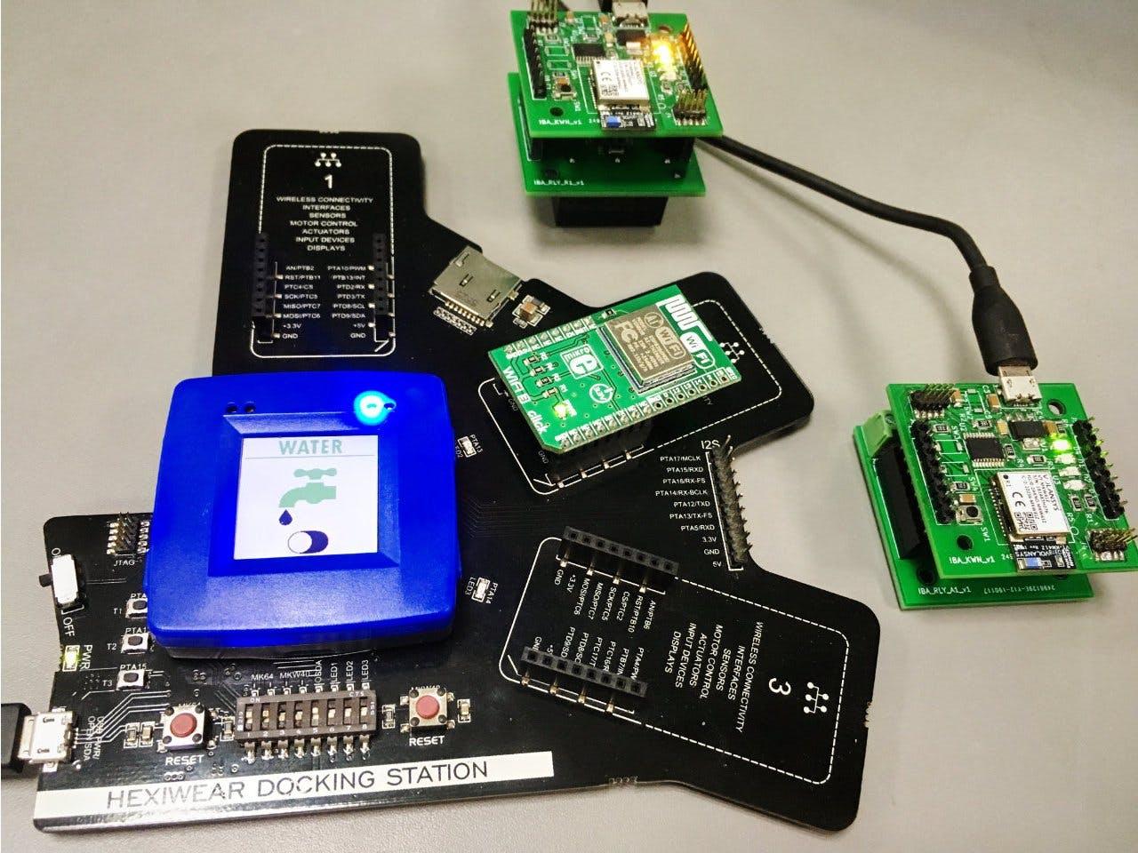 IoT Green Kit