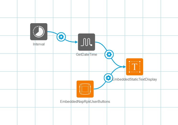 Drag-and-drop prototyping with Rapid IoT Studio