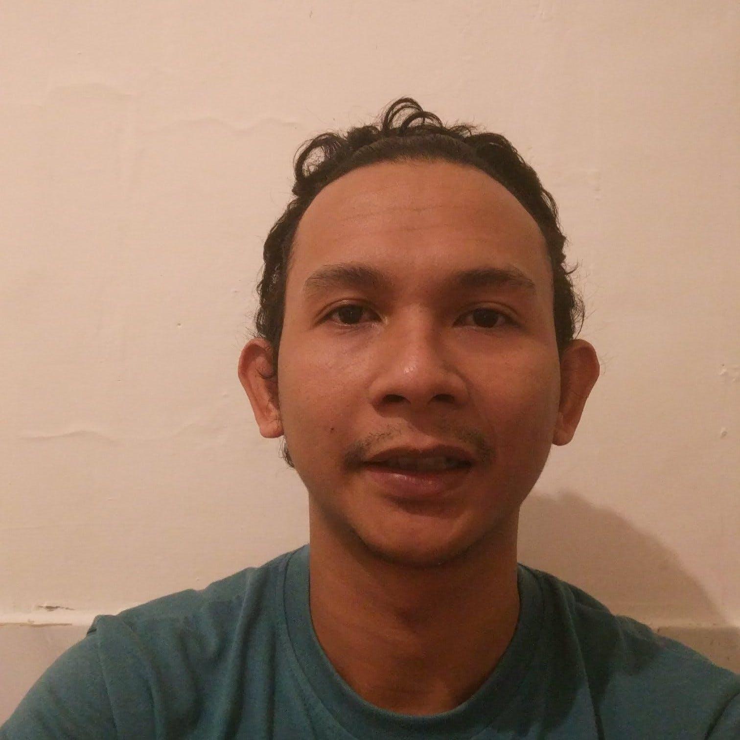 Ahmad Radhy