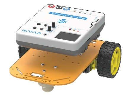 Follow Me Robot Using Arduino Based Embedded Platform - Arduino