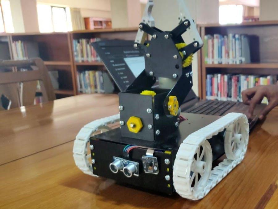 Ichigo: The Agricultural Bot