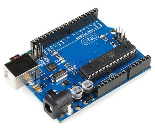 Arduino UNO R3 (optional for this project)