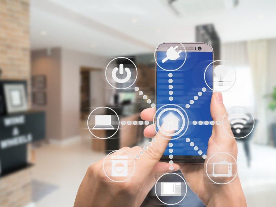 A Low Cost Home Automation System Using Wi-Fi Sensor Network