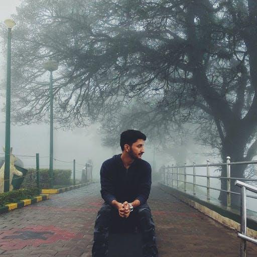 Nikhil Nair