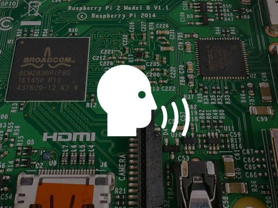 Give openHAB System a Voice - Hackster io