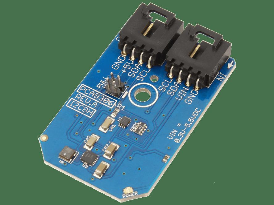 PCA9306 I2C Extender