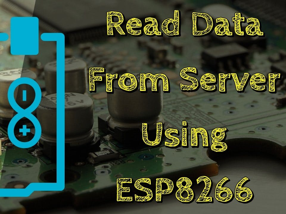 Read Website Data Using ESP8266