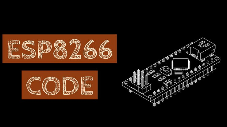 Read Website Data Using ESP8266 - Hackster io