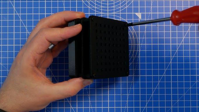Laser Stem RGB Matrix - Arduino Project Hub