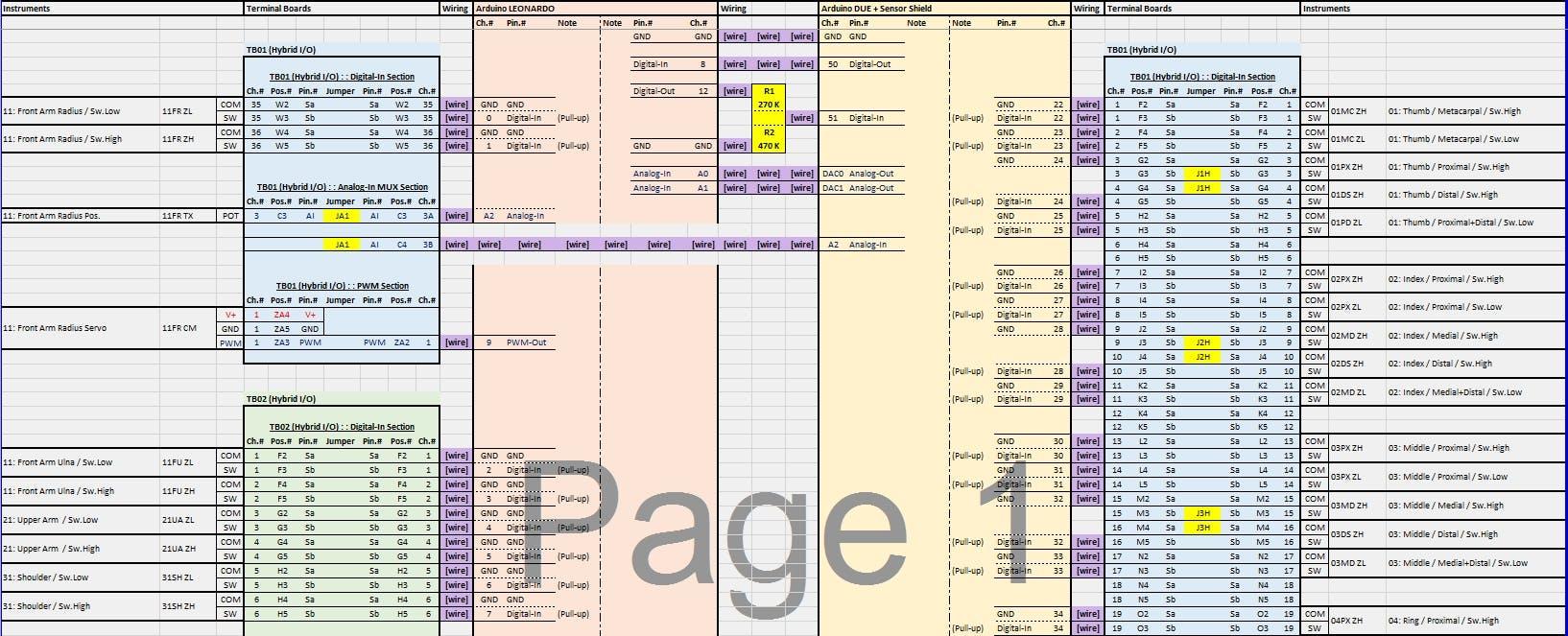Largest Document: Wiring Diagram