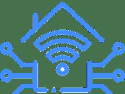 ESP8266 Home Application