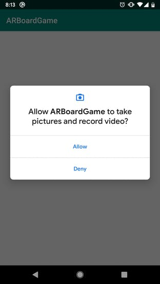 Augmented Reality Board Game - Hackster io