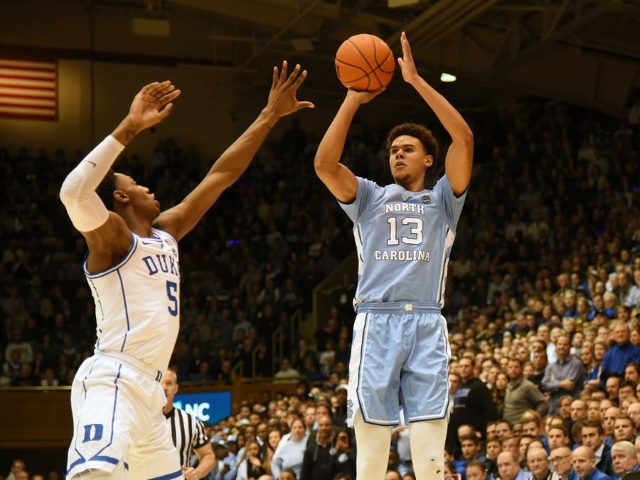 ''''''Duke vs North Carolina'''''' 2019 LIVE STREAM ON TV