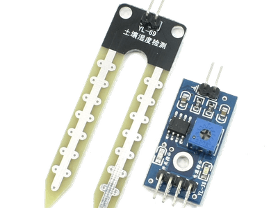 How to Use a Soil Moisture Sensor