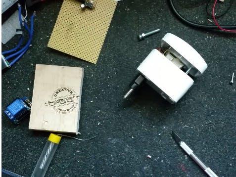 DIY Smart Home Socket