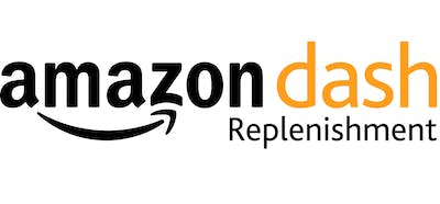 Amazon Dash Replenishment Service