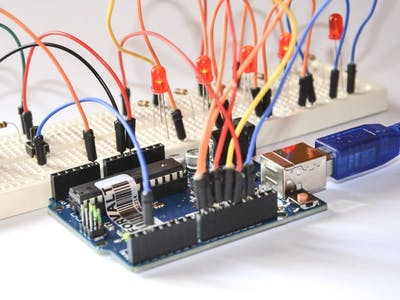 Bluetooth, Node and Arduino