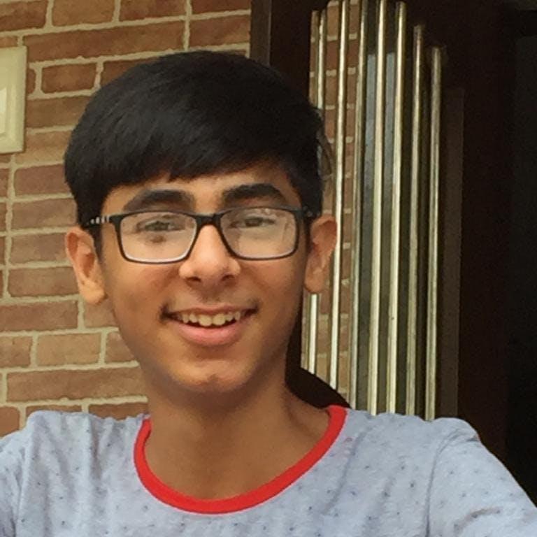 Prakhar Gurunani