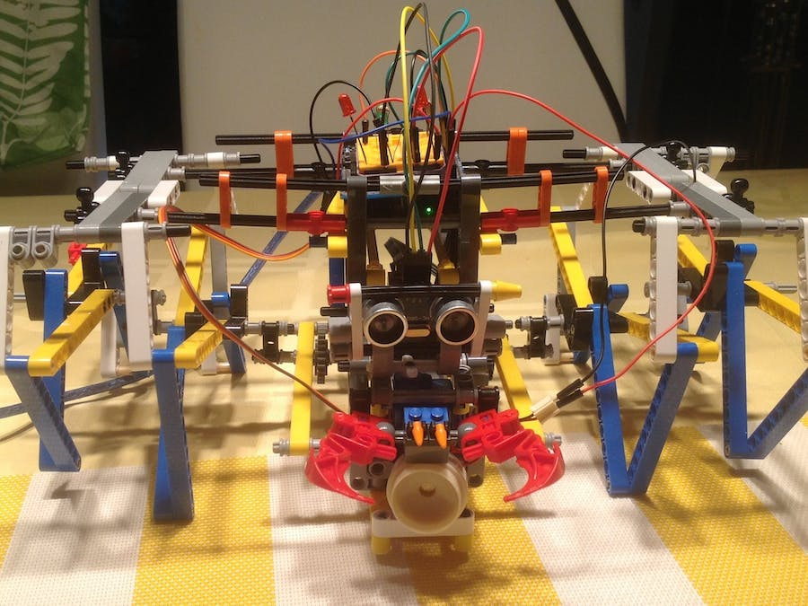 The Making of a Conscious Robot