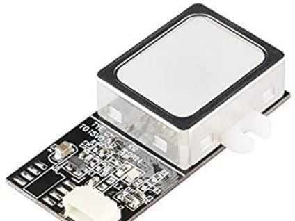 Add Biometric Security with Arduino