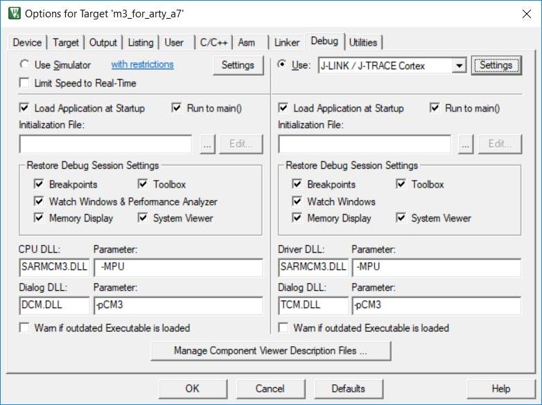 Arm DesignStart FPGA Cortex-M3-Based Robot - Digilent Projects